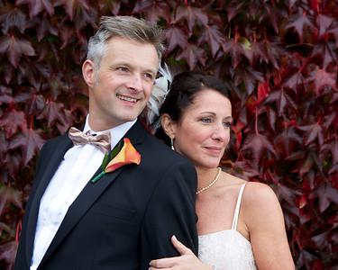 Kristi and Seth Ball Wedding