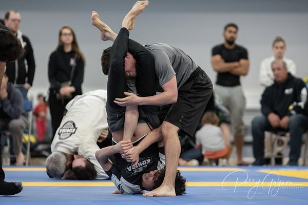 Brazilian Jiu-Jitsu / MMA