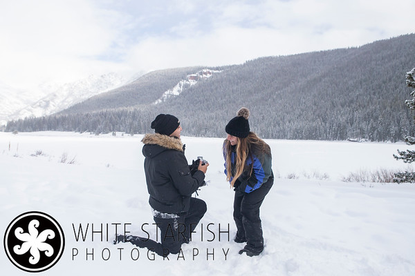 Vail Proposal - Piney Lake - Carlos