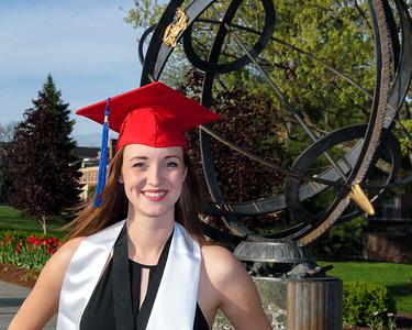 Laurel Miami Graduation