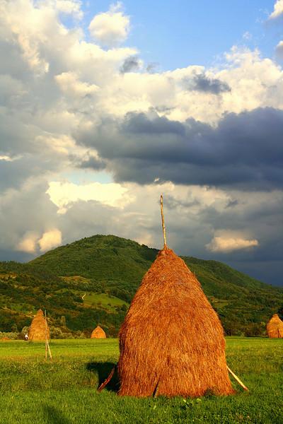 Botiza, Romania
