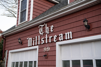 The Millstream, Chelmsford, MA