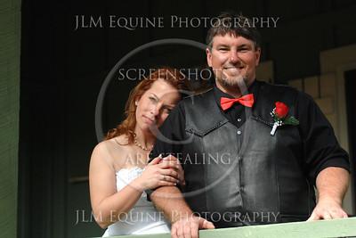 Dottie and Todd Buckner April 3rd, 2015