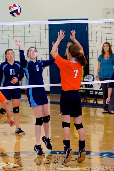Willows academy  HS Volleyball 9-2014 9.jpg