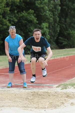 long jump festival