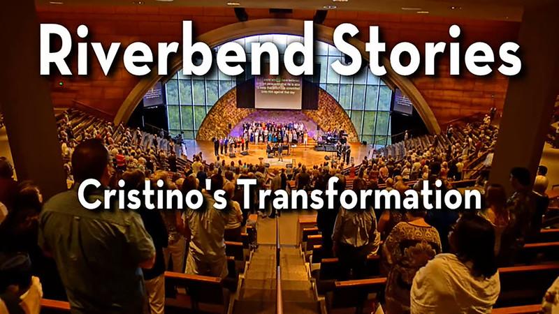 Cristino's Transformation