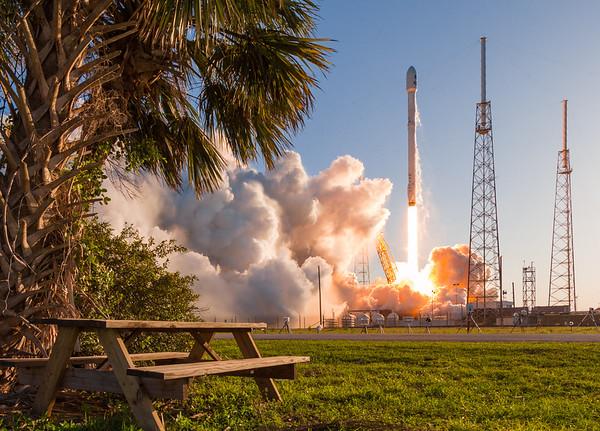 SpaceX TESS