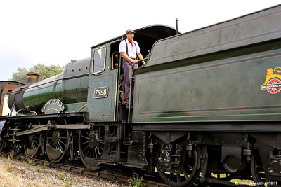 West Somerset Railway - Set 5
