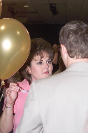 2001/11/11 - Cindy Johnston's Birthday Party