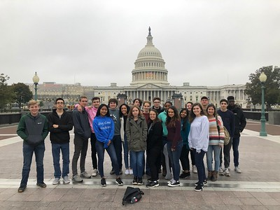 Junior History Trip