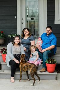2020 Front Porch Portraits