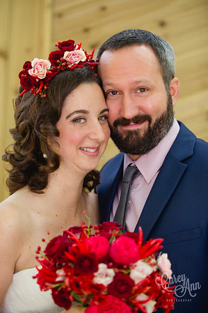 Tim and Mara Gallery Wedding