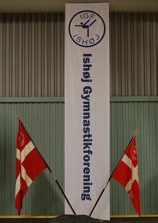 IGF - Forårsstævne - 2011