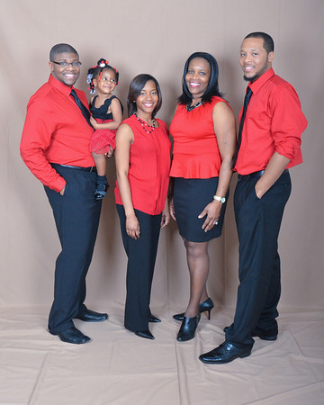 cherry family 20113