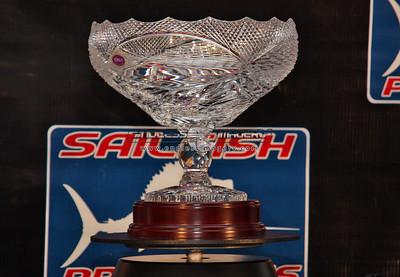 2009 Sailfish Pro Series - Hawk's Cay - Awards Party