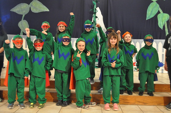 MCT 2019 Jack and the Beanstalk