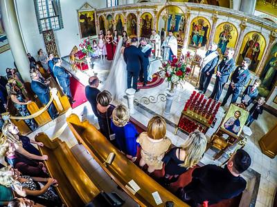 Georgia & Vladimir Wedding Timelapse Videos