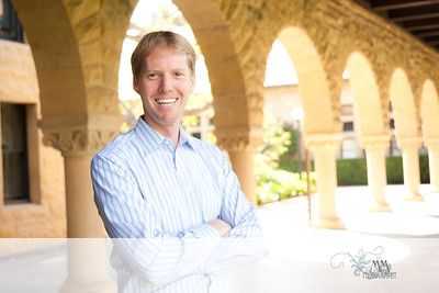 CG @ Stanford Part 3