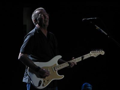 Eric Clapton - 20 Mar 07 - Arco Arena - Sacramento, CA