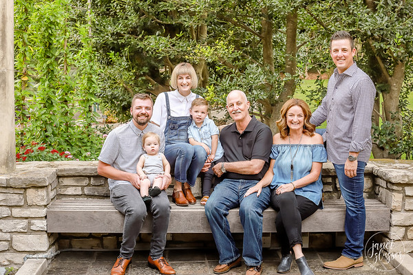 McNamara Family 10-8-18