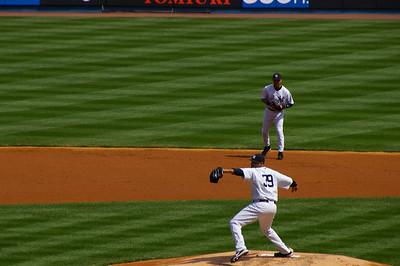 New York Yankees - VS Kansas City - all