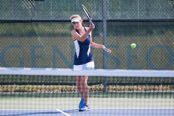 Women's Tennis vs. Oswego