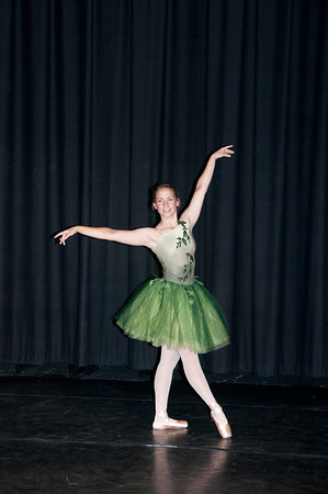 Dance Arts Recital 2013