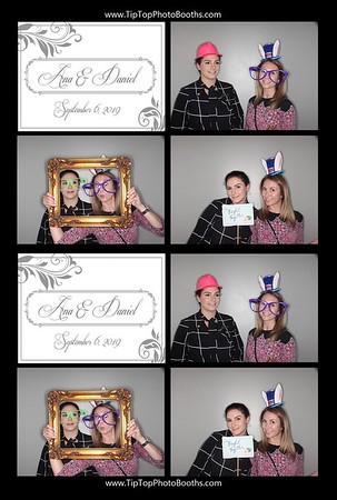 Ana & Daniel's Wedding