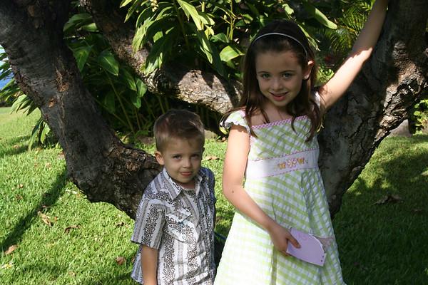 Maui-Summer Fun with the Begleys
