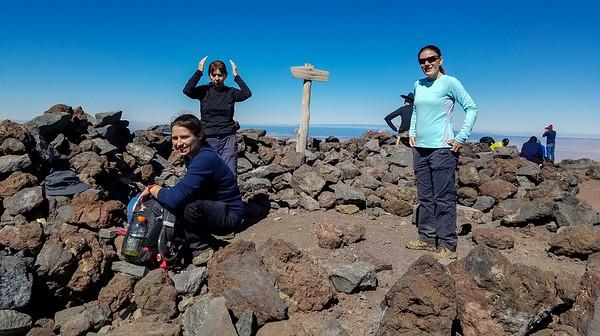 2017-10-07 Humphries Peak