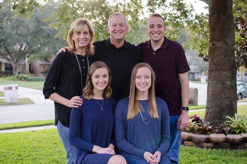2016 Family Photos