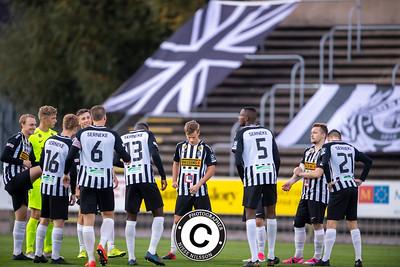 2020-09-30 BoIS - Öster IF sve cup