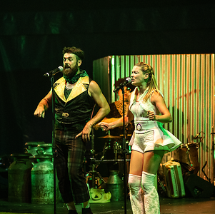 2021-08-21 Cirque Alfonse - Animal -Joliette
