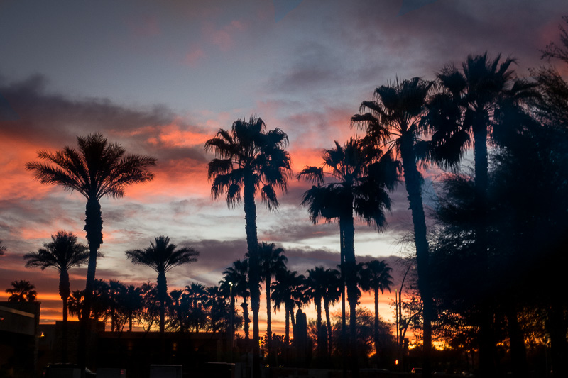 March 29 - Sunset over Phoenix.jpg