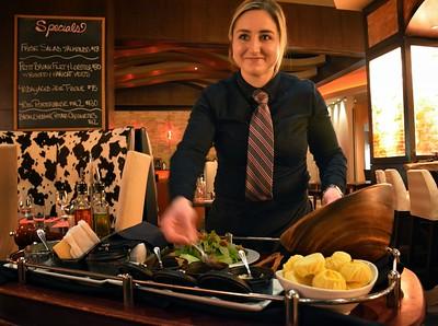 David Burke's Prime Steakhouse
