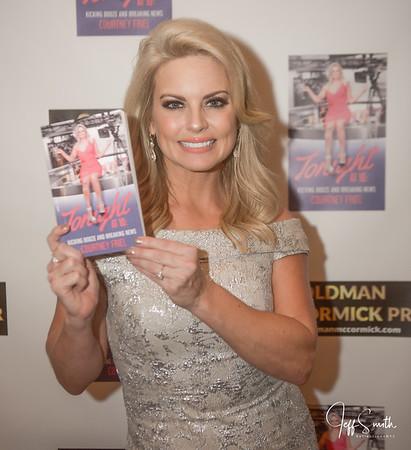 Courtney Friel Book Signing Wed Jan 8 2020