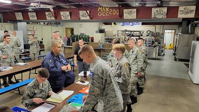 National Blue Beret 2021 - July 19