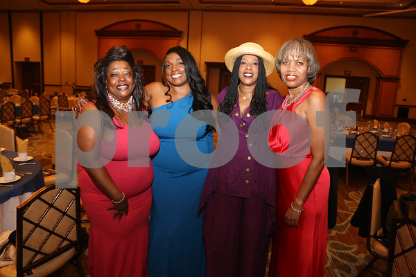 NAACP FREEDOM FUND BANQUET 10-13-18