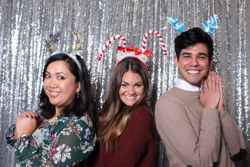 12-14-2018 Allen Matkins Holiday Party
