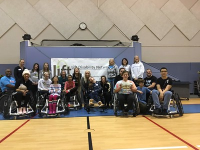 November- Adaptive Sports