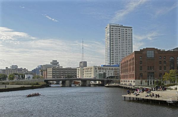 2014 Milwaukee River Challenge