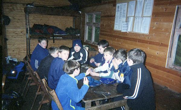 2000-02-25 Scout Camp at Kibblestone