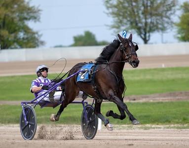 Race 5 SD 5/7/19