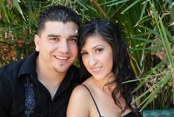 Victor & Jazmin Engagement <br> Los Angeles, CA