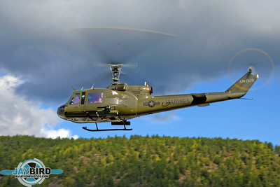 WARBIRD HELICOPTERS