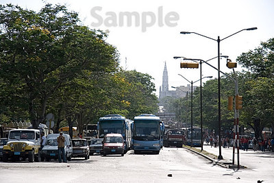 May 1st  2006 - Havana