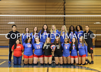 2019-20 PINELLAS PARK ATHLETICS
