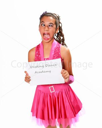 Destiny Dance Academy