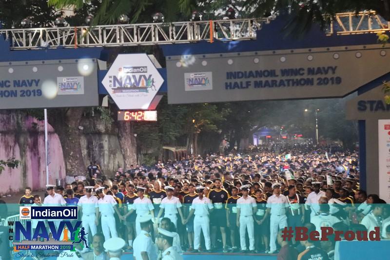 WNC Navy Half Marathon 2019 - Gallery 12
