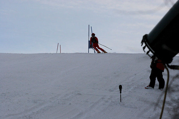 AHS Ski Team